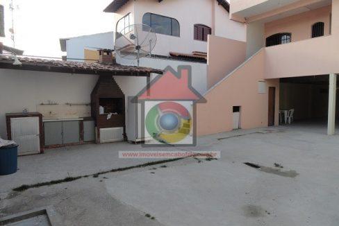 Casas da Amélia (27) churr