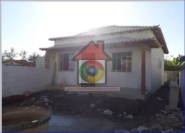 Casa em Unamar – Cabo Frio/RJ